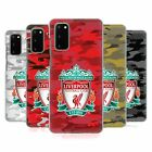 OFFICIAL LIVERPOOL FOOTBALL CLUB CAMOU HARD BACK CASE FOR SAMSUNG PHONES 1