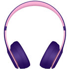 Authentic Beats by Dr. Dre Solo 3 Wireless On-Ear Headphones Pop Collection