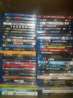 200+ Bluray Titles! Marvel Disney and more! Buy 2 get 20% Buy 3 get 30% OFF!!