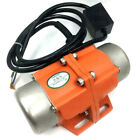 30W 40W 100W AC110V Vibration Motor Concrete Table Shaker 3600RPM OR Controller