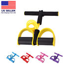 Multi Function Pedal Puller Resistance Band Tension Rope Fitness Home Workout image