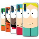 eSwish Gel Case for Samsung Galaxy A30s/A50s 2019/Funny South Park Inspired