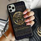 Case Apple iPhone 7 8 X XR XS Versace845rCases 11 Pro Max Galaxy S20 Note 10 18