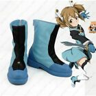 Sword Art Online Ordinal Scale Silica Ayano Keiko Cosplay Boots Anime Shoes