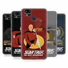 OFFICIAL STAR TREK ICONIC CHARACTERS TNG SOFT GEL CASE FOR ASUS ZENFONE PHONES on eBay