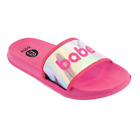 Women's sandals Ladies Shiny Super Slides Make a Perfect Fit For Pool & Beach