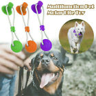 Multifunction Pet Molar Toy Suction Pup Tug Toy TPR Safe Dog Cleaning Teeth Kit