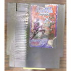 Street Fighter 2010 The Final Fight - NES