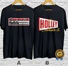 Holley Carburetor for Performance T-Shirt Cotton 100% S-4XL USA sz Fast Shipping image