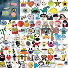 Enamel Badge Lapel Pin / Collectable Goth Quirky Bag Collar Brooch Party Gift