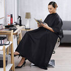 Home Salon Personal Hair Coloring Cutting Waterproof Haircut Capes Cover Sleeves