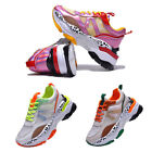 Sneakers JOMIX donna ragazza sport scarpe sportive casual alte colorate SD5153