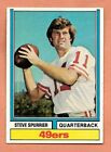 1974 Topps Football Singles Complete Your Set Pick 1 Card From List EXC $0.99 USD on eBay