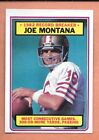1983 Topps Football Singles Complete Your Set Pick A Card  + Stickers EXC-NRMT $0.99 USD on eBay