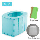Kyпить Travel Potty, Toddler Potty for Kids Reusable Foldable Portable Toilet, Toddler на еВаy.соm