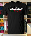Titleist Golf Ball T SHIRT GILDAN Heavy Cotton T-shirt Regular Size S-3XL NEW!   image