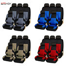 Auto Seat Covers Front Rear Head Rests Universal Protector for Car Truck SUV Van $14.98 USD on eBay