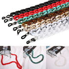 Acrylic Eyeglass Reading Glasses Sunglasses Spectacles Holder Cord Chain Stra eb