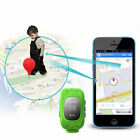 Kids Anti Lost Track Wrist Watch SOS Android iOS App Bracelet Smart Watchband