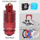 BIGTREETECH 3 In 1 Out Three Colors 12/24V Heater 1.75/0.4MM J-head Hotend Extru