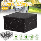 Waterproof Garden Patio Furniture Cover Rain Uv Table Protector Sofa In/outdoor