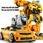 Bumblebee Rare New Dark of the Moon Transformers Action Figure Robots toys