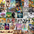 Kyпить 5D Diamond Painting Full Diamant Kreuzstich Stickerei Malerei Tiere Bilder Deko на еВаy.соm