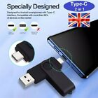 TYPE-C 2 in 1 USB Memory Stick Flash Pen Drive Photostick Android/Samsung/PC/Mac