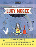 Amato Mary-Lucky Me Lucy Mcgee HBOOK NEW