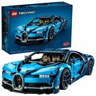 New LEGO Technic Bugatti Chiron 42083 Race Car Building Kit and Engineering Toy
