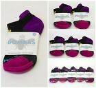 Bombas Black and Ultraviolet Ankle Socks Size Small 1/ 2/ 3/ 5 Pack NWT