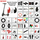 UK Various Accessories for Xiaomi Mijia M365 Electric Scooter Repair Spare Parts