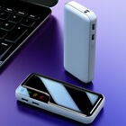 Portable 900000mAh External Power Bank Pack USB Battery Charger For Mobile Phone