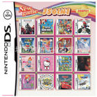 All in one Games Cards Cartridge Game Cart Fit For DS NDS NDSL NDSi 2DS 3DS New