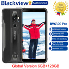 2020 Rugged Smartphone Blackview BV6300 Pro Android 10 6GB+128GB Four Camera NFC
