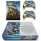 'Fit Xbox One S&ps4 Console&controller Skins Protective Decal Vinyl Stickers Skin