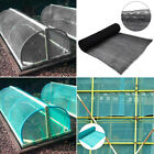 Garden Outdoor Shade Net 55gsm Farm Greenhouse Crop Protection Netting Fence UK