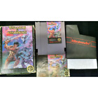 Wizards and Warriors - NES Complete