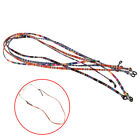 Ethnic Style Glasses Rope Sunglasses Neck Cord Strap Eyeglass String Holder Ae
