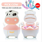 Potty Training Toilet Seat Baby Durable Toddler Chair Trainer for Kids Girl Boy