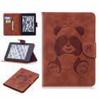 For Amazon Kindle Paperwhite 4 (2018) 10th Gen Leather Stand Wallet Case Cover