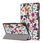 For Samsung Tab A7 2020 T500 T505 10.4 Tablet PU Leather Flip Cover Case
