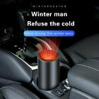 For Portable Auto Heater 12V Car Electric Travel Vehicle Fan Defroster Demister