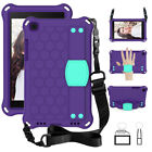 For Samsung Galaxy Tab A/E 8.0 T377 T290 T387 T380 Tough Stand Tablet Case Cover