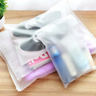 Waterproof Portable Travel Shoes Storage Bag Organizer Pouch Plastic Packing Bag