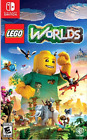 LEGO WORLDS GAME NEW