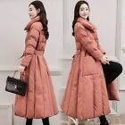 Down Cotton Jacket Coat Women Coat Winter Thick Jacket Women Warm Jacket Coat