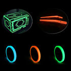 2/3m Luminous Tape Self- Glow In The Dark Safety Stage Home Decor
