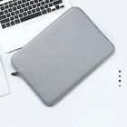 Laptop Sleeve Case 13.3 14 15.4 15.6 Inch Notebook Travel Carrying Bag Macbook