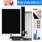 "For iPad Pro 9.7"" 2016 LCD Display Touch A1673 A1674 A1675 Screen Replacement"